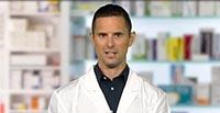 a pharmacist